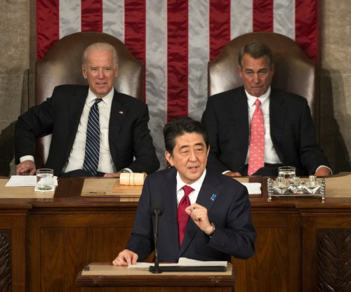 Analysts: U.S. could do more for SKorea, Japan relations