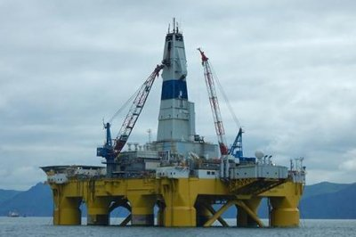 Industry praises Shell's arctic safety record