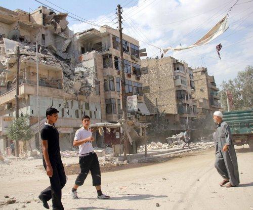 Russian airstrikes kill scores in Syria's Latakia province