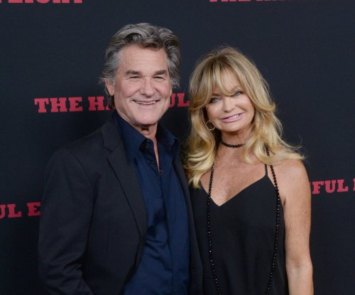 Kurt Russell denies new Goldie Hawn marriage rumors