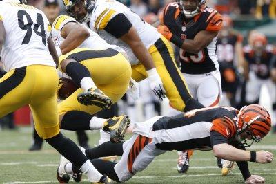 Cincinnati Bengals looking at options after Andy Dalton's injury