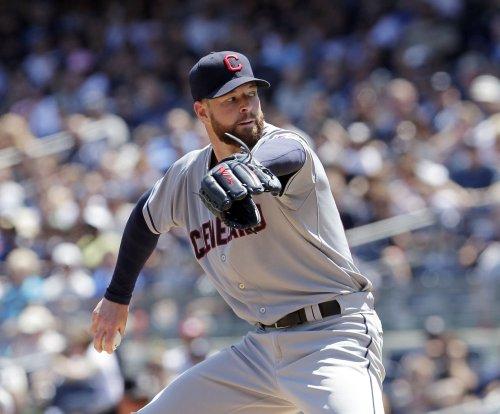 Corey Kluber vs. David Price delayed as Cleveland Indians-Boston Red Sox postponed