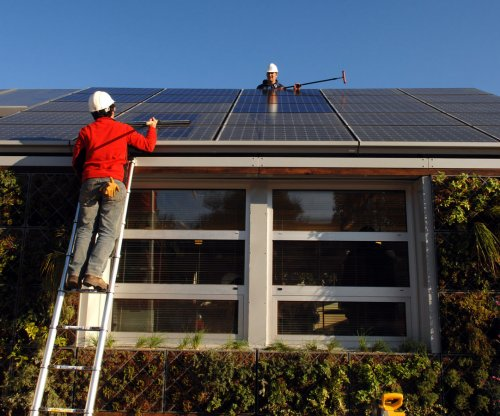 U.S. throws more money at solar power