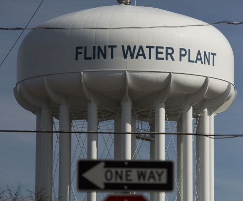 Flint water crisis: Residents urged to run taps for 10 minutes a day