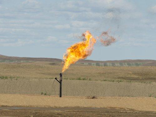 U.S. shale gas production grows through 2040