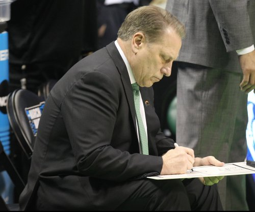 Tom Izzo: Draymond Green needs to chill