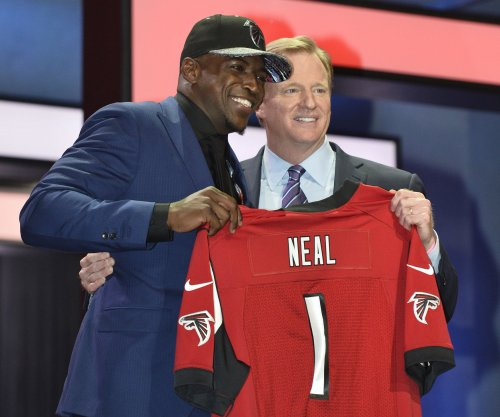 Atlanta Falcons S Keanu Neal to undergo knee surgery