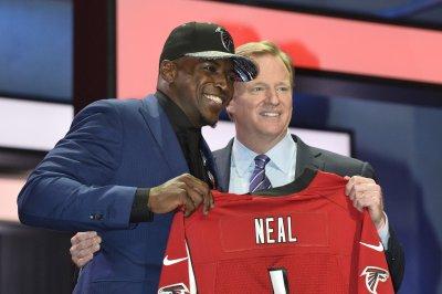 Atlanta Falcons S Keanu Neal to undergo knee surgery