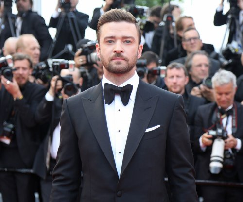 Justin Timberlake's concert movie to stream on Netflix in October