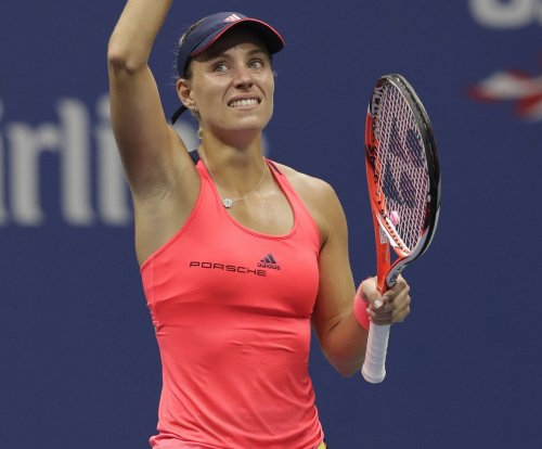 Angelique Kerber survives, Garbine Muguruza upset at Wuhan Open