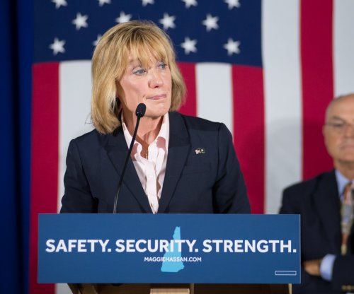 Maggie Hassan narrowly defeats Kelly Ayotte for New Hampshire Senate seat