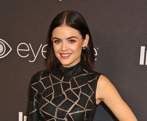 Lucy Hale ready to 'start over' after 'Pretty Little Liars'