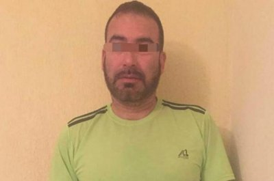 'El Chito,' leader of Mexican drug cartel, arrested in Juarez
