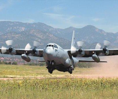 AAR receives 15-year contract for landing gear maintenance