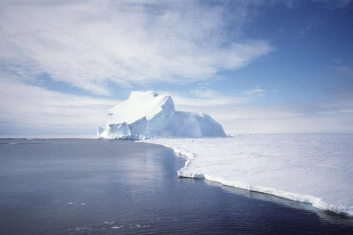 Expect seas to rise for the next 300 years, new climate models warn