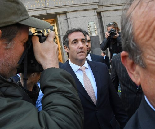 AT&T: Hiring Trump attorney Cohen was 'big mistake'