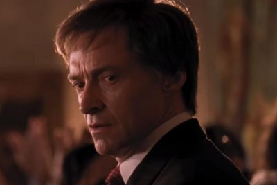 Hugh Jackman navigates a sex scandal in new 'Front Runner' trailer