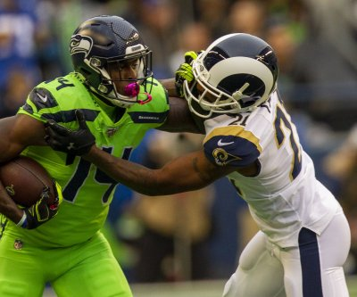 Los Angeles Rams to place CB Aqib Talib on injured reserve
