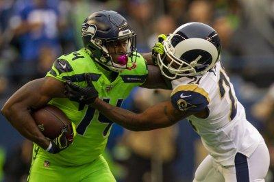 Los Angeles Rams to place CB Aqib Talib on injured reserve