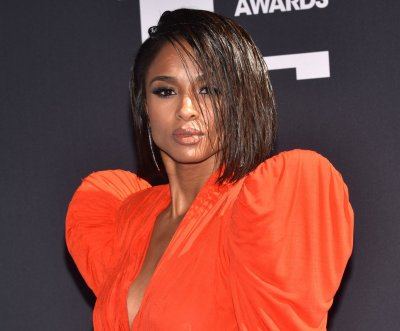 Ciara to host American Music Awards on Nov. 24