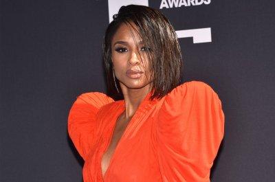 Ciara to host American Music Awards on Nov. 24