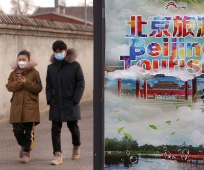China's Xi: Coronavirus is nation's fast-spreading health crisis