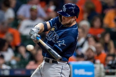 Austin Meadows homer caps Rays-Marlins pitching duel
