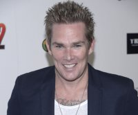 Mark McGrath gets the boot on 'Masked Singer'