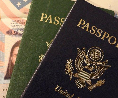 U.S. issues first passport with 'X' gender marker