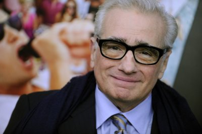 Martin Scorsese heckled at 'Wolf of Wall Street' sceening