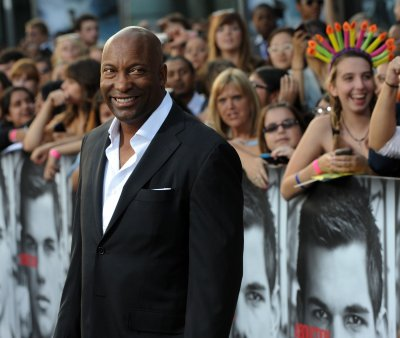 Tupac Shakur biopic signs 'Boyz n the Hood' director John Singleton