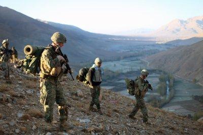 U.S. spent $3 million on boats for landlocked Afghanistan