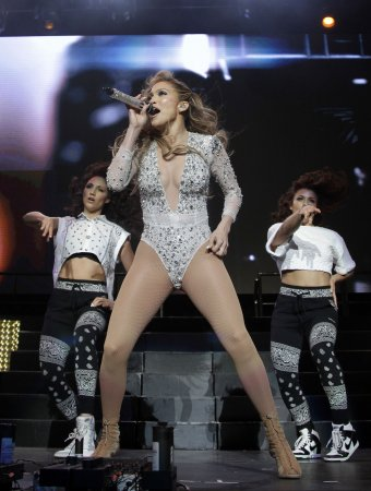 Jennifer Lopez reunites with Fat Joe in new track 'Stressin'
