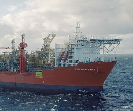 BG Group starts oil production in Norwegian waters