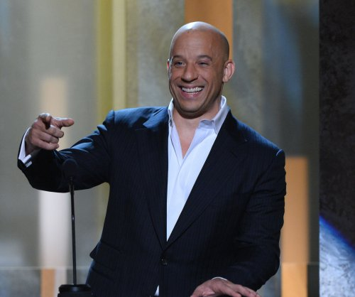 Vin Diesel thinks 'Furious 7' will win Best Picture Oscar