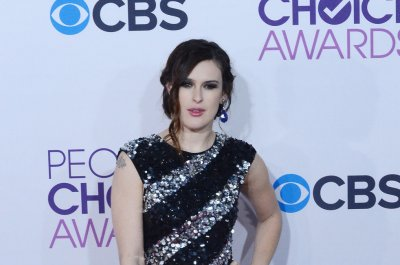 Rumer Willis brought booty to the ballroom on 'Dancing With The Stars'