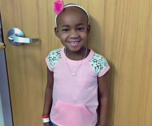 Latest news has Leah Still dancing with joy