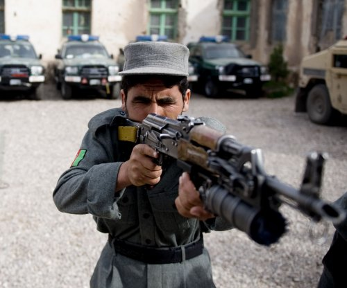 Taliban capture, disarm, release 110 police officers in northeastern Afghanistan