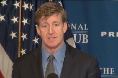 Patrick Kennedy: mental health parity and insurance coverage a long way off