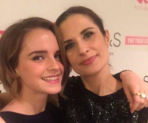 See Emma Watson's new bob haircut