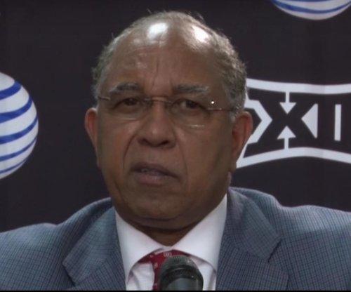 Texas Tech upsets No. 14 Iowa State in OT