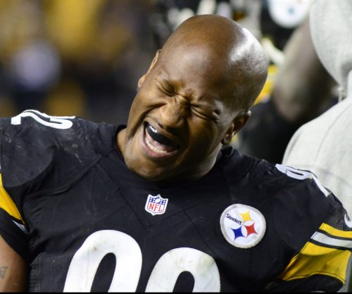 Pittsburgh Steelers OLB James Harrison to play in 2016