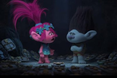 Justin Timberlake, Anna Kendrick team up in first trailer for Dreamworks 'Trolls'