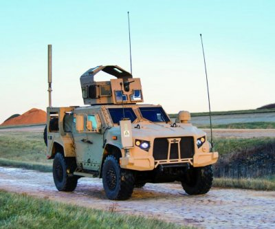Oshkosh gets $42 million JLTV delivery order
