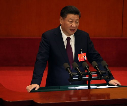 Plot against Chinese president foiled, party official says