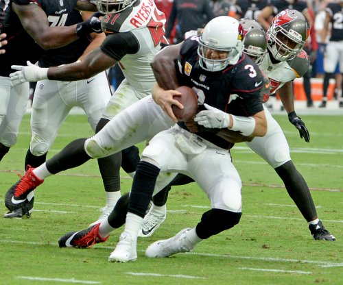 Carson Palmer: Arizona Cardinals place quarterback on injured reserve with broken arm
