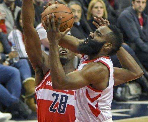 James Harden-less Houston Rockets face tall task in Golden State Warriors