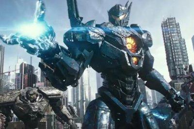 John Boyega battles giant monsters in new 'Pacific Rim: Uprising' trailer