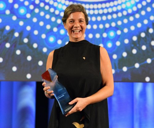 Scientist Michelle Simmons named Australian of the year