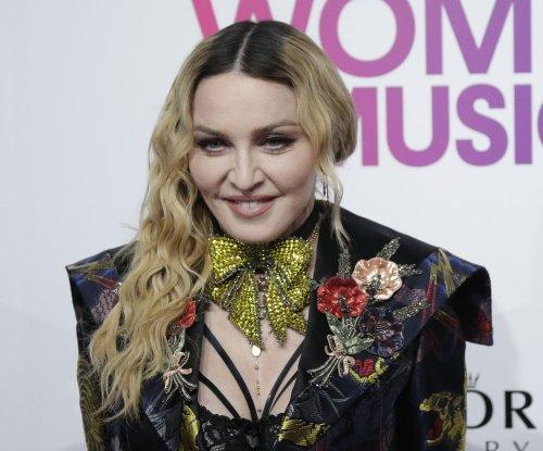 Madonna teases skincare collaboration with Kim Kardashian